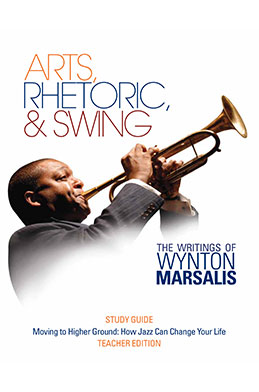 Arts, Rhetoric, and Swing
